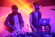 "Chromeo's Remix of Lorde's ""Green Light"" is Perfectly Groovy"
