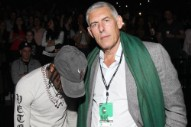 Travis Scott Is Being Sued by Lyor Cohen's Management Company for Unpaid Fees