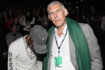 Travis Scott Lyor Cohen