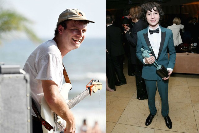 Watch the 'Stranger Things' cast crash a Mac DeMarco concert