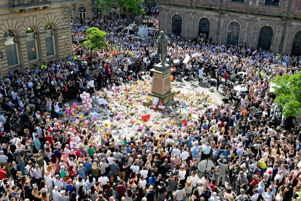 manchester bombing - photo #21