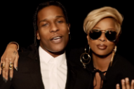 "Video: Mary J. Blige – ""Love Yourself"" ft. A$AP Rocky"