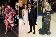 This Is What Your Favorite Musician Wore to the Biggest Fashion Event of the Year