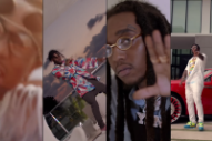 "Video: Migos – ""Slippery"" ft. Gucci Mane"