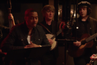 Watch Jack White and Nas Cover a Blues Song From 1928
