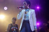 Nas and Ms. Lauryn Hill Announce North American Tour