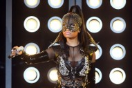 Watch Nicki Minaj Perform a Medley at the 2017 Billboard Music Awards