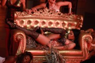 "Video: David Guetta – ""Light My Body Up"" ft. Nicki Minaj and Lil Wayne"