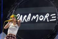 Paramore Announce 2018 Parahoy! Cruise