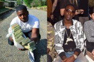 Blac Youngsta Surrenders to Police in Young Dolph Shooting Case