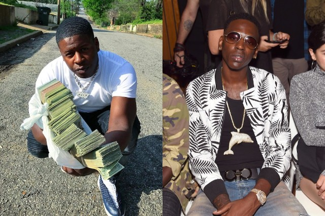 Blac Youngsta Young Dolph