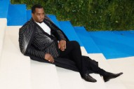 Diddy… How the Fuck?