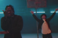 "Linkin Park's ""Good Goodbye"" Video Featuring Pusha T and Stormzy Is Weird As Hell"
