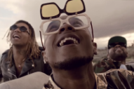 "Video: Mike WiLL Made-It – ""Perfect Pint"" ft. Rae Sremmurd, Gucci Mane, and Kendrick Lamar"