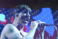 "Video: Red Hot Chili Peppers – ""Goodbye Angels"""