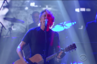 Watch Roger Waters Perform &#8220;Deja Vu&#8221; on <i>Colbert</i>