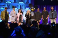 Jeff Toig Out as Tidal CEO