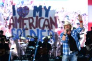 Toby Keith to Play Saudi Arabia Show During Trump's Visit