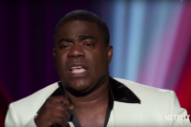 Watch Netflix's Trailer for the First Tracy Morgan Stand-Up Special in 3 Years