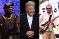 TV on the Radio, Bon Iver, the KIlls, and More to Perform at David Lynch's Festival of Disruption