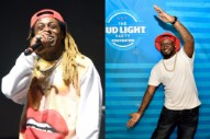 T-Pain Has Suddenly Released <i>T-Wayne</i>, His Decade-Old Collaborative Project With Lil Wayne