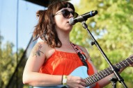 Waxahatchee Announce World Tour