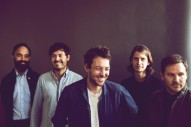 Stream Fleet Foxes&#8217; <i>Crack-Up</i>