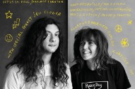 Kurt Vile and Courtney Barnett Made a Record Together, and Are Touring This Fall