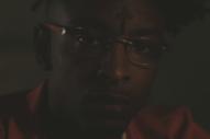 """21 Savage – """"All the Smoke"""""""