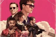 Stream the Great <i>Baby Driver</i> Soundtrack
