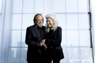Stephen Stills and Judy Collins Announce New Collaborative Album