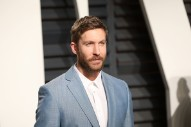 Stream Calvin Harris&#8217; New Album <i>Funk Wav Bounces Vol. 1</i>