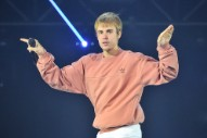 "Justin Bieber Should Learn the Words to ""Despacito"""