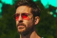 "Calvin Harris – ""Feels"" ft. Pharrell, Katy Perry, and Big Sean"