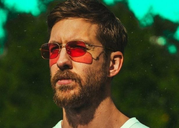 Calvin Harris releases star-studded new album, Funk Wav Bounces Vol. 1:  Stream/download | Consequence of Sound