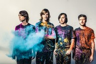 "Cut Copy Tweet New Song Teaser, ""Greatest Hits"" Playlist"