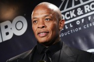 Dr. Dre Commits $10 Million to Build Compton Performing Arts Center