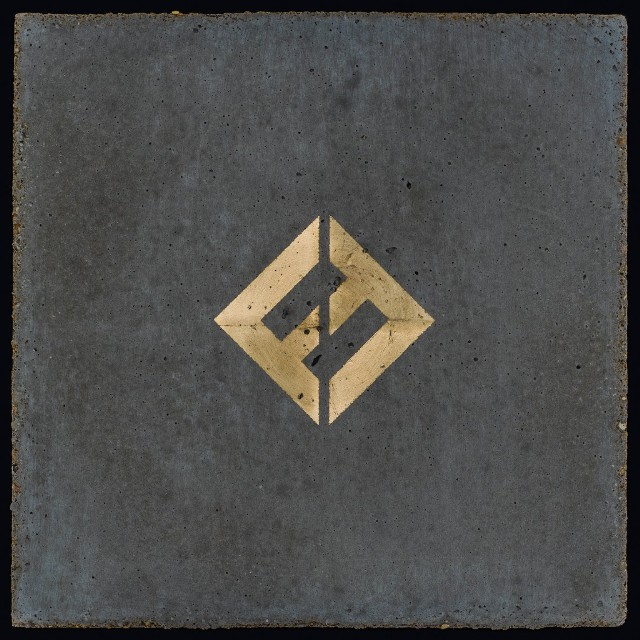 Foo fighters announce new album 39 concrete and gold 39 spin - Cd concreet ...