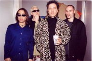 Third Eye Blind Has Recreated Your '90s Bedroom to Celebrate the 20th Anniversary of Their Self-Titled Album