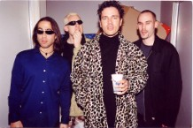 1997 KROQ Acoustic X-Mas