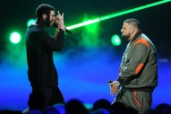 "DJ Khaled ft. Drake – ""To the Max"""