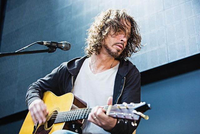 99.9 KISW Presents Soundgarden