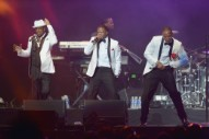 BET Awards 2017: Watch New Edition Perform a Medley of Hits