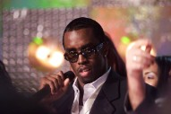 """Diddy's Bad Boy Documentary """"Can't Stop Won't Stop: A Bad Boy Story"""" Now Streaming on Apple Music"""