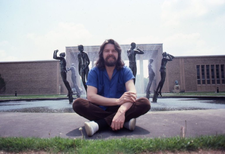Bob Seger Portrait Session