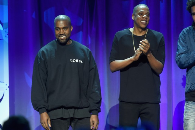 Kanye West, Jay Z feud going legal