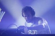 """Todd Terje's """"Maskindans"""" Is a Blown-Out Disco Jam"""