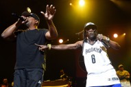 Public Enemy Release New Album <i>Nothing is Quick in the Desert</i>