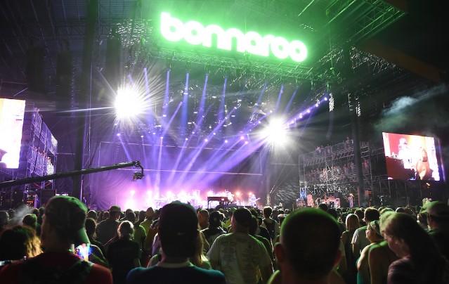 2015 Bonnaroo Music & Arts Festival - Day 4