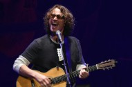 Chris Cornell's Final, Morbid Music Video Has Been Taken Offline